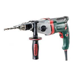 Metabo® 600782620 Hammer Drill 1/16 To 1/2 In Geared/Keyed Chuck 124