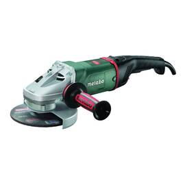 Metabo® 606466420 Electric Angle Grinder, 7 In Wheel, 5/8-11 Unc, 110 To 120 V (Bare Tool)