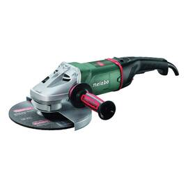 Metabo® 606467420 Electric Angle Grinder, 9 In Wheel, 5/8-11 Unc, 110 To 120 V (Bare Tool)