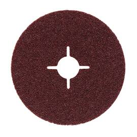 Metabo® 624218000 General Purpose Round Resin Disc 5 In X 7/8 Resin Disc 24-Grit
