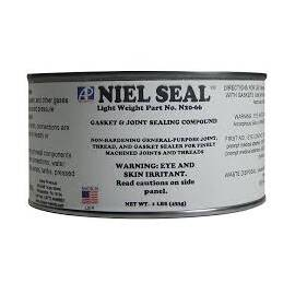 1900343 Medium Weight Tite-Seal Gasket & Joint Sealing Compound
