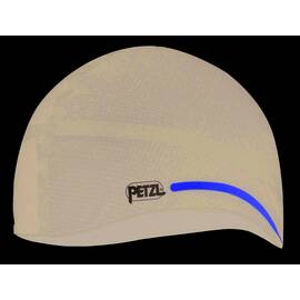 Petzl® A016AA01 LINER Breatheable Cap for Wicking Perspiration, L/XL