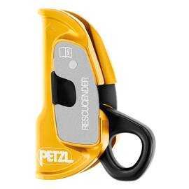 Petzl® B50A RESCUCENDER Cam-Style Rope Grab, NFPA, 10-13 mm