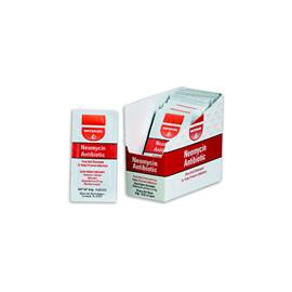 LOGISTICS SUPPLY M4003-144 Antibiotic Ointment 144\pack