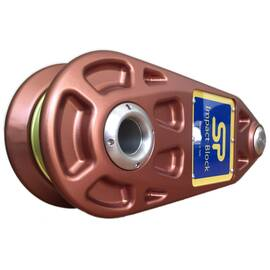 Straightpoint® 60kN Wireless Impact Block Loadcell